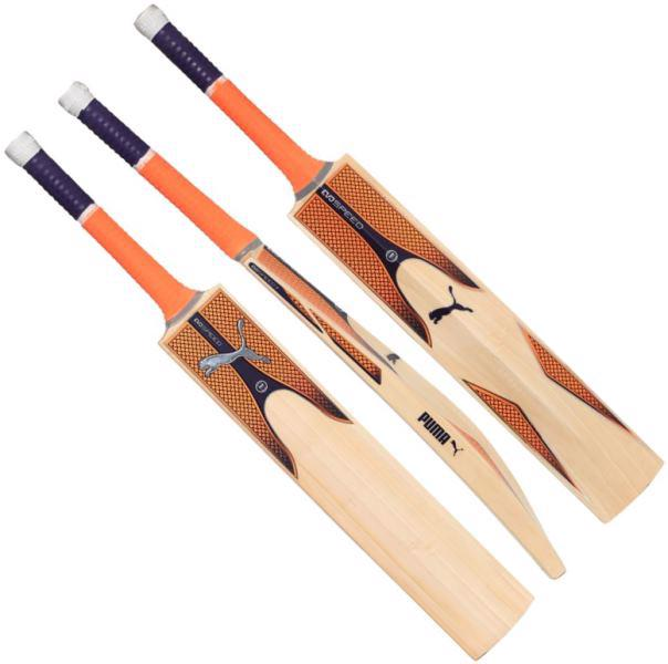 Puma evoSPEED 2.17 Cricket Bat