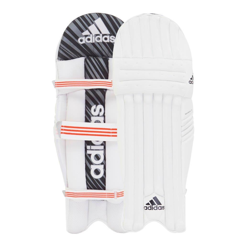 adidas INCURZA 3.0 Cricket Batting Pads JUNIOR