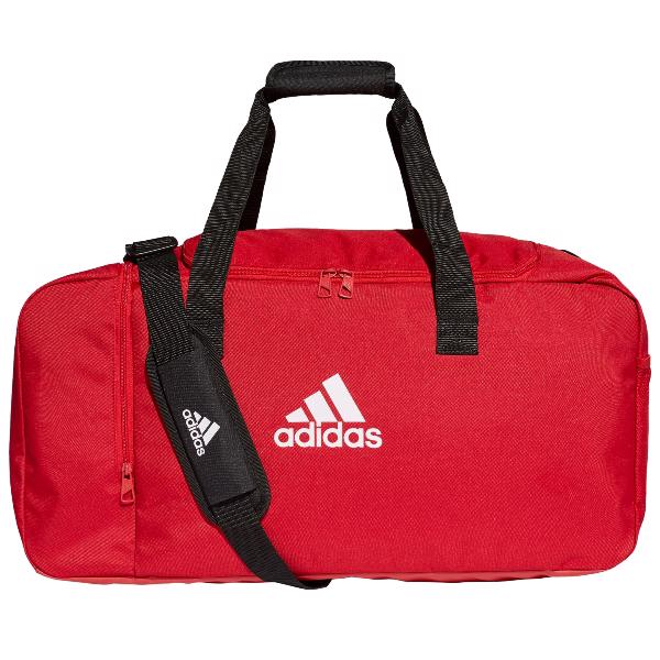adidas TIRO Duffle Bag Medium, RED