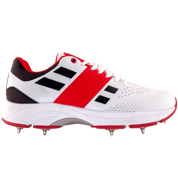 Gray Nicolls Velocity 2.0 Spike Cricket Shoes