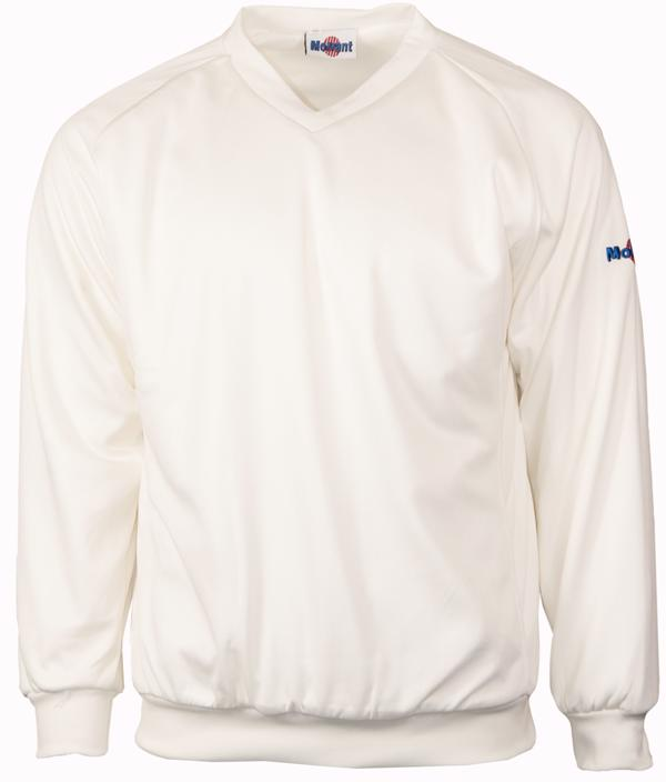Morrant Pro Cricket Sweater JUNIOR