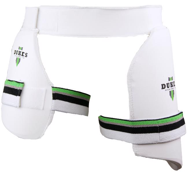 Dukes Dual Combo Thigh Protection