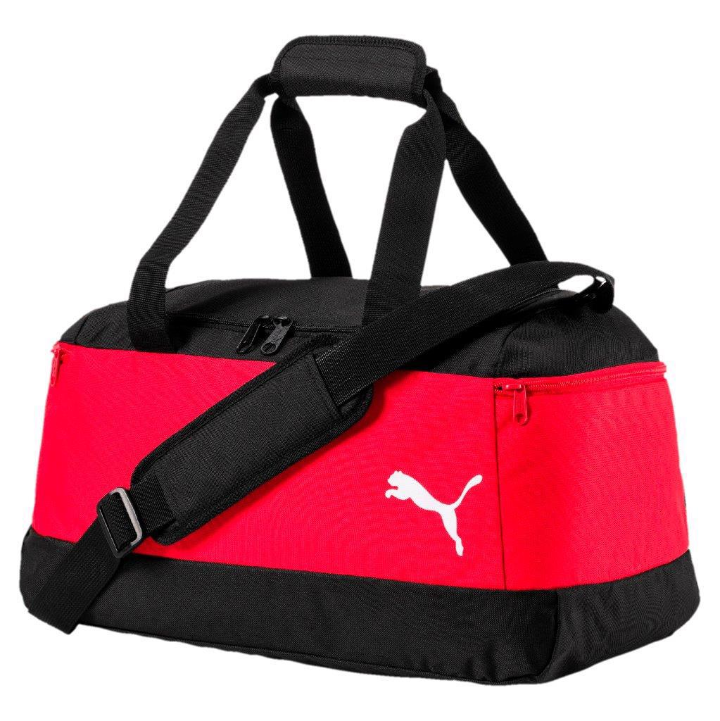 Puma Pro Training II Small Bag RED/BLACK