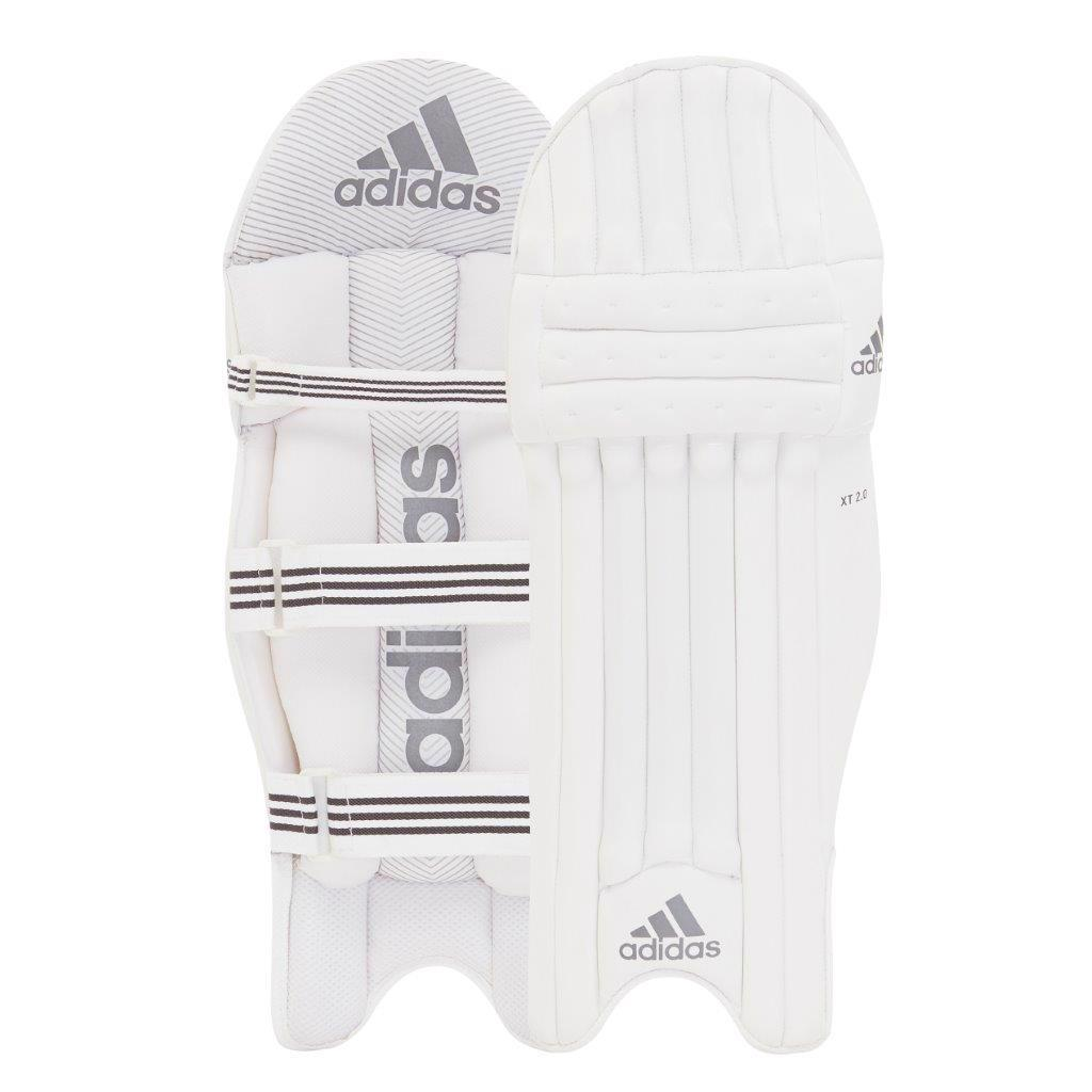 adidas XT 2.0 Cricket Batting Pads JUNIOR