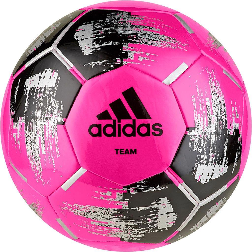 adidas Team Glider Football SHOCK PINK