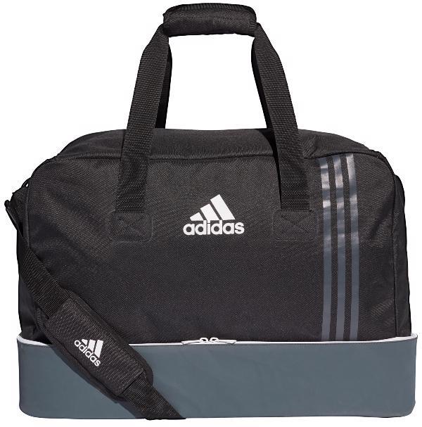 adidas TIRO Team Bag BC MEDIUM, BLACK