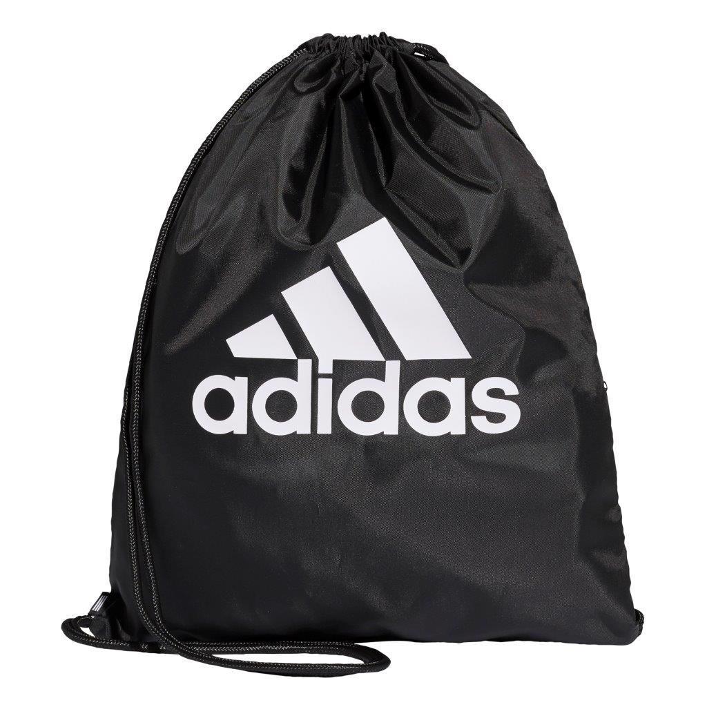 adidas Gym Sack BLACK