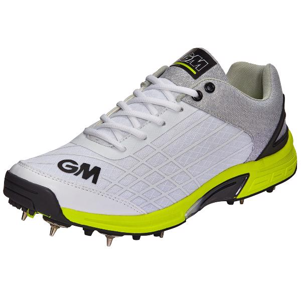 Gunn & Moore ORIGINAL Spike Cricket Shoe JUNIOR