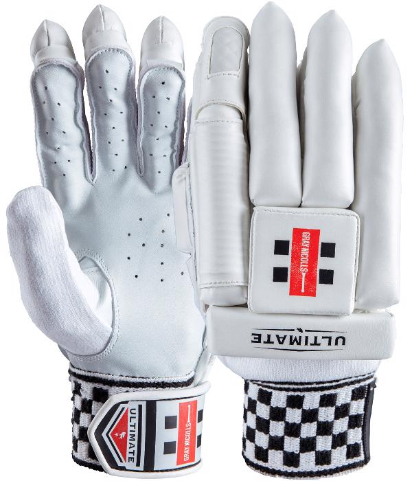 Gray Nicolls Ultimate Batting Gloves JUNIOR