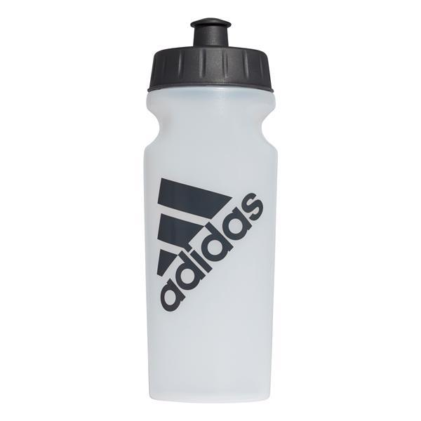 adidas Performance Water Bottle 500ml CLEAR
