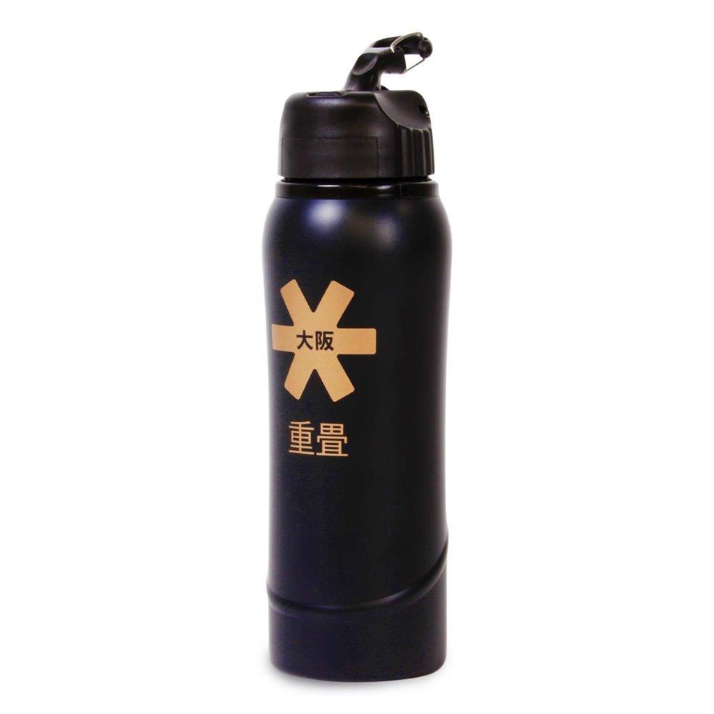 Osaka KURO Aluminium Water Bottle 2.0