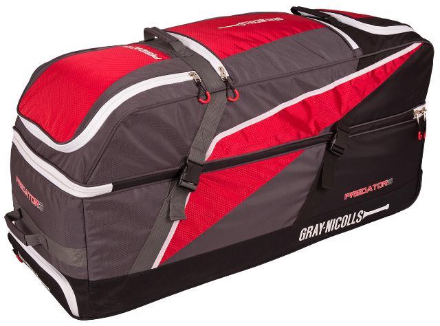Gray Nicolls Predator 3 1500 Cricket Wheelie Bag