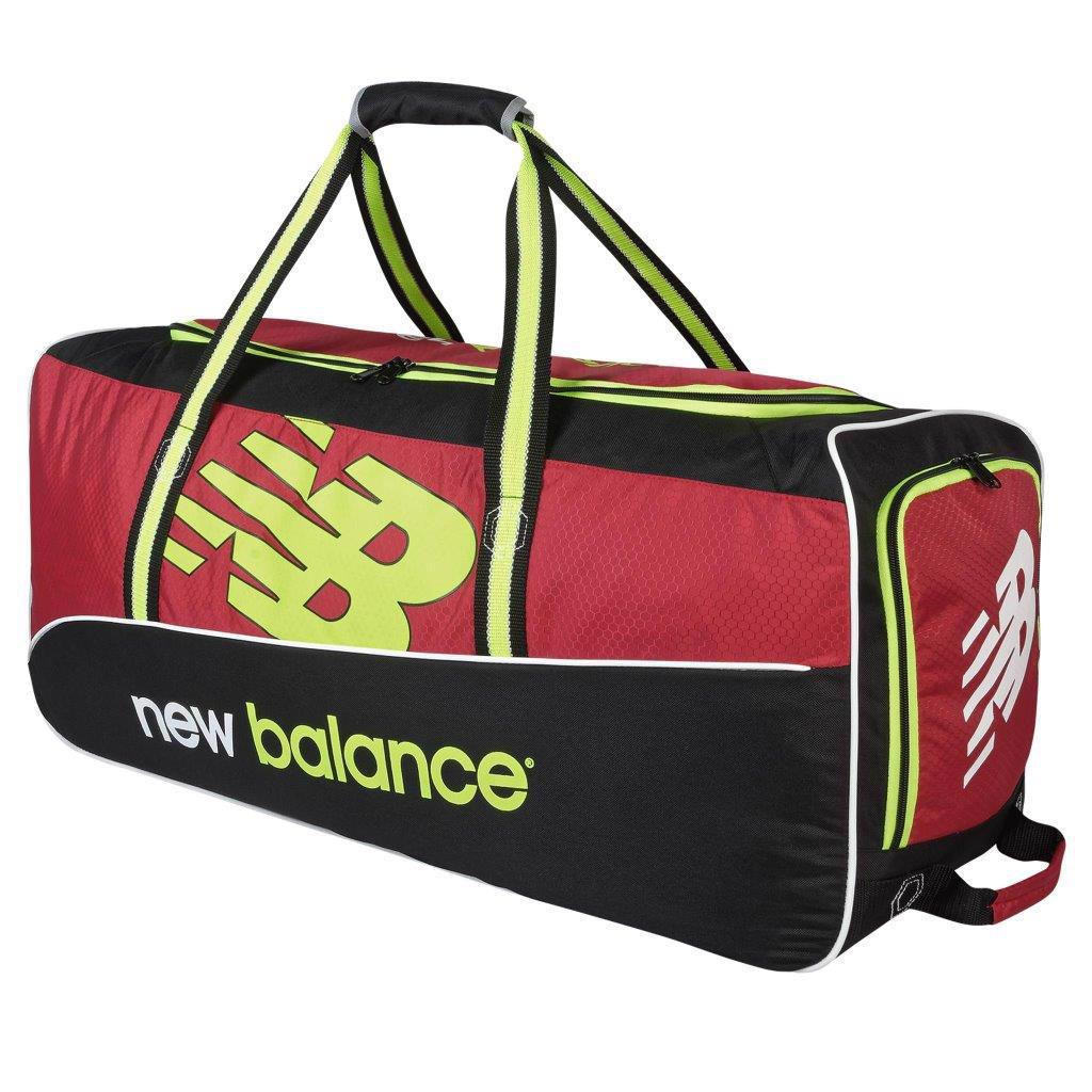 New Balance TC 560 Cricket Wheelie Bag JUNIOR
