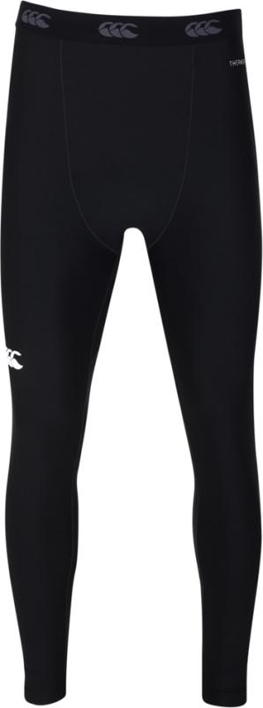 Canterbury Thermoreg Baselayer Leggings BLACK