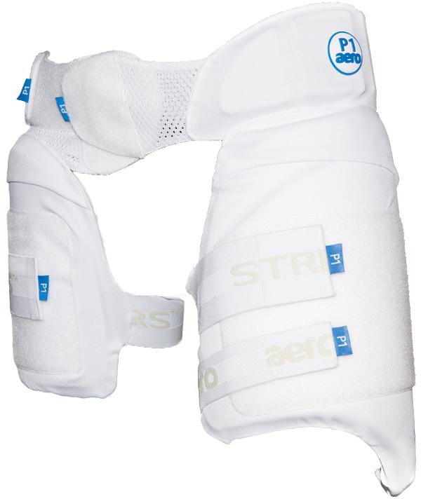 Aero P1 Strippers v7.0 Cricket Protection