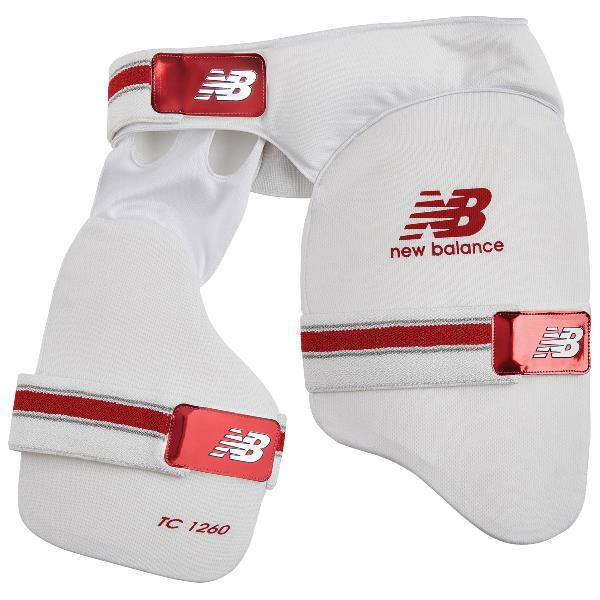New Balance TC 1260 Cricket Lower Body Protector