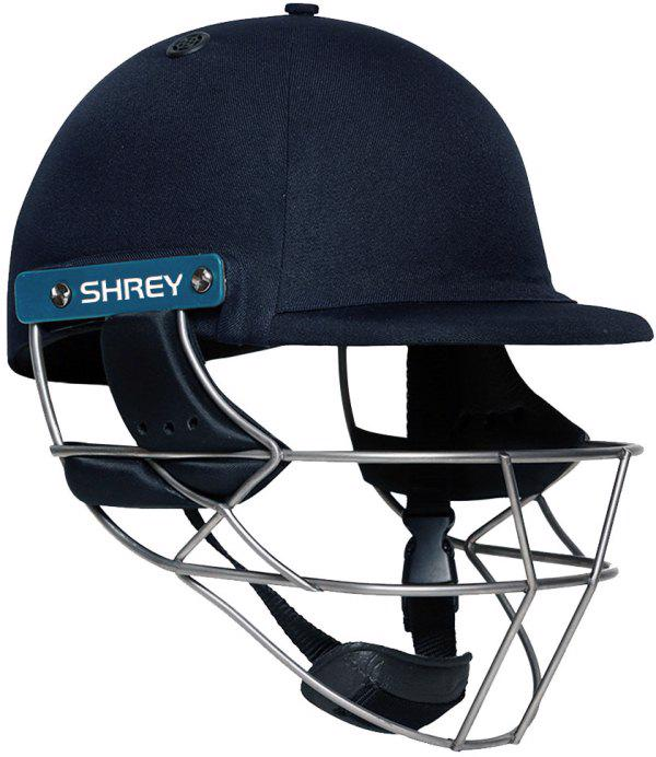 Shrey Masterclass Air 2.0 Helmet STAINLESS STEEL Grille