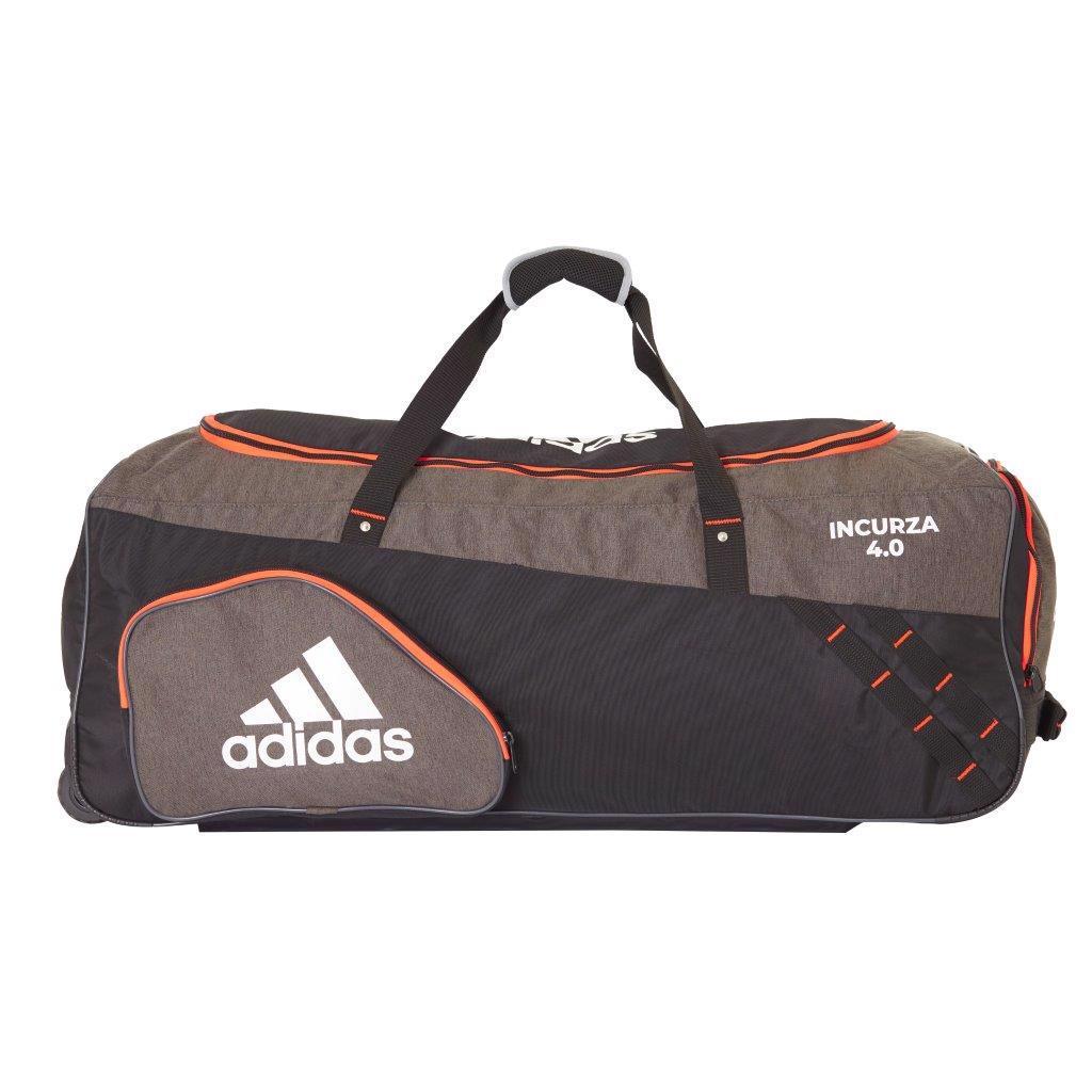 adidas INCURZA 4.0 Medium Cricket Wheelie Bag