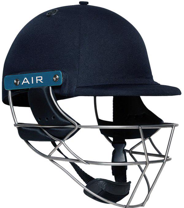 Shrey Masterclass Air 2.0 Helmet TITANIUM Grille