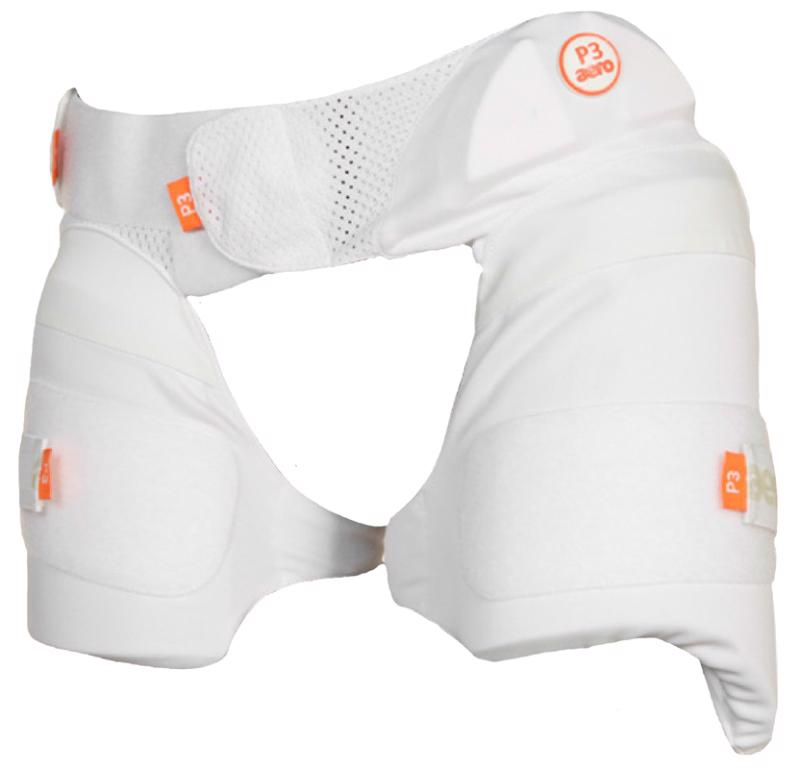 Aero P3 Strippers v7.0 Cricket Protection JUNIOR