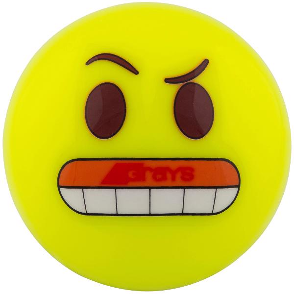 Grays Determined Emoji Hockey Ball