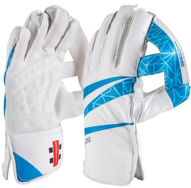 Gray Nicolls Shockwave 300 WK Gloves JUNIOR