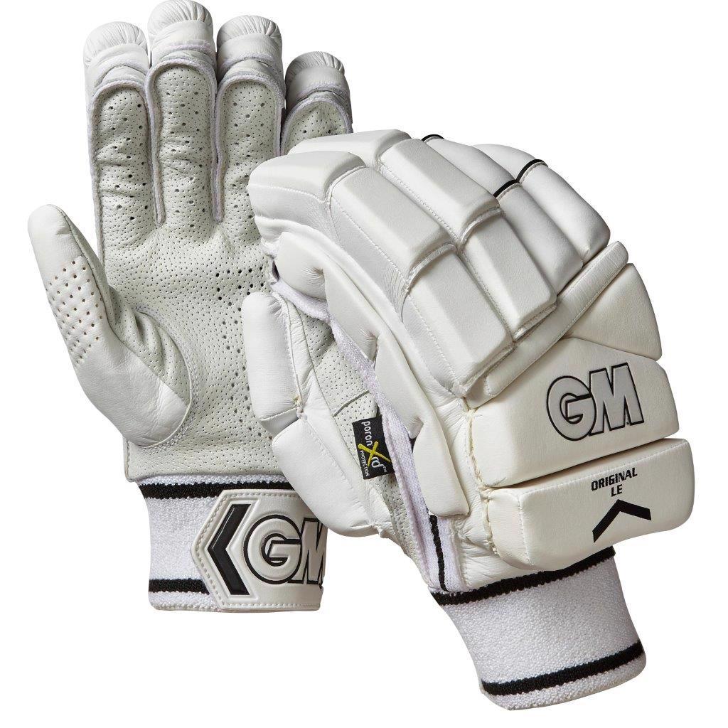 Gunn & Moore Original LE Cricket Batting Gloves