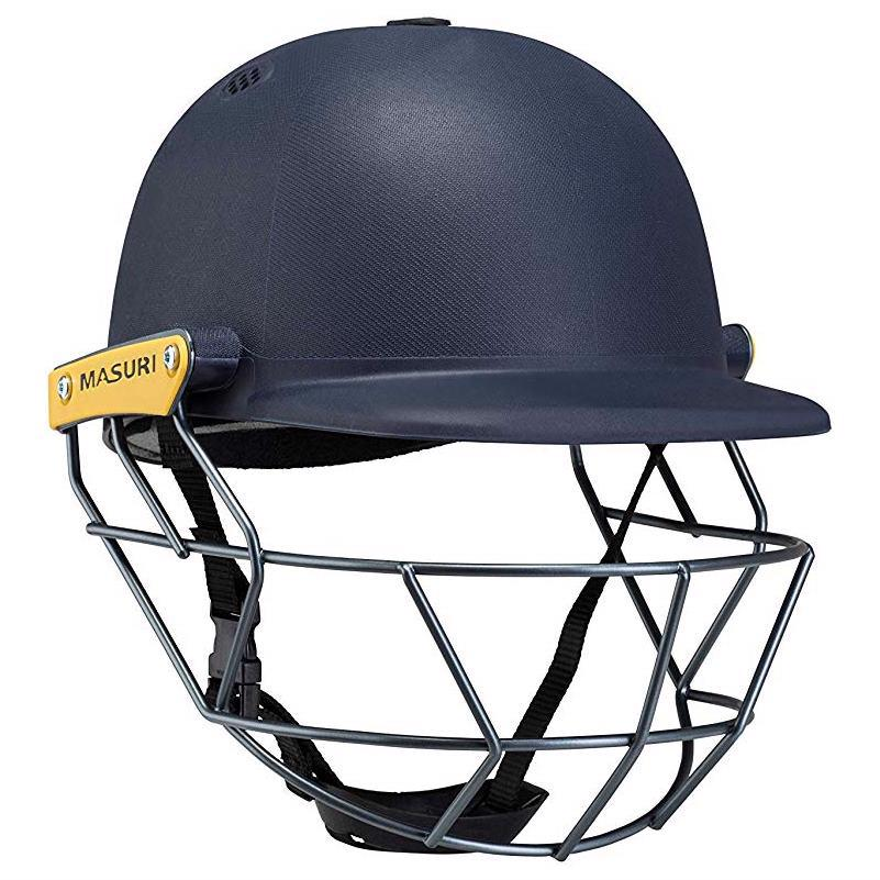 Masuri C LINE Cricket Helmet STEEL Grille, JUNIOR