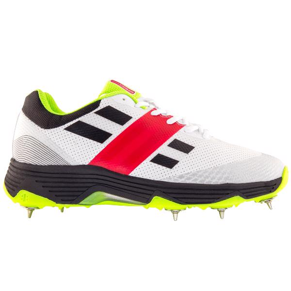 Gray Nicolls Players Spike Cricket Shoes
