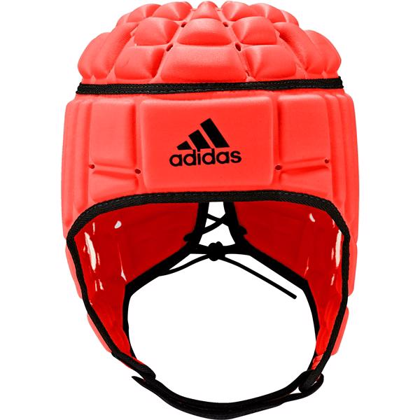 adidas Rugby Headguard SHOCK RED