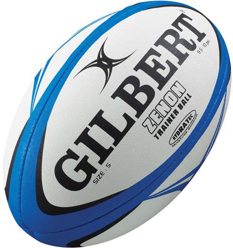 Gilbert Zenon Rugby Training Ball