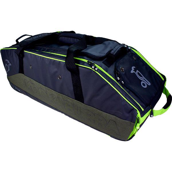 Kookaburra PRO TOUR Cricket Wheelie Bag