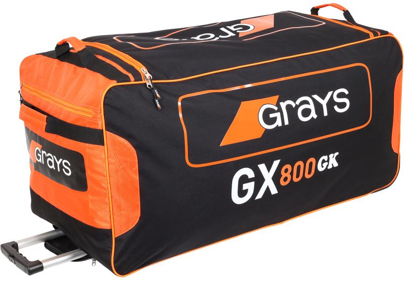 Grays GX800 Hockey GK Bag