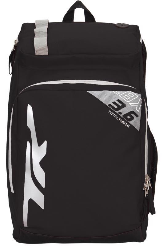 TK LBX 3.6 Hockey Backpack BLACK