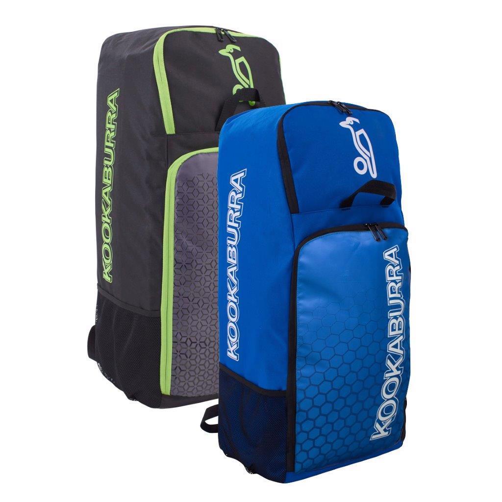 Kookaburra D5 Cricket Duffle Bag JUNIOR