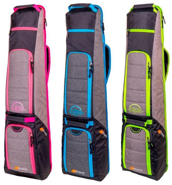 Grays G3000 Hockey Kit Bag