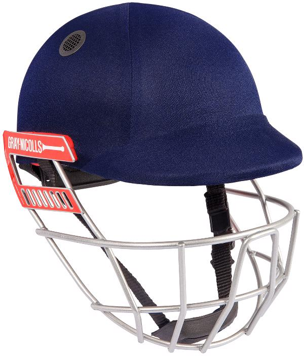 Gray Nicolls Players Cricket Helmet & Titaium Grille