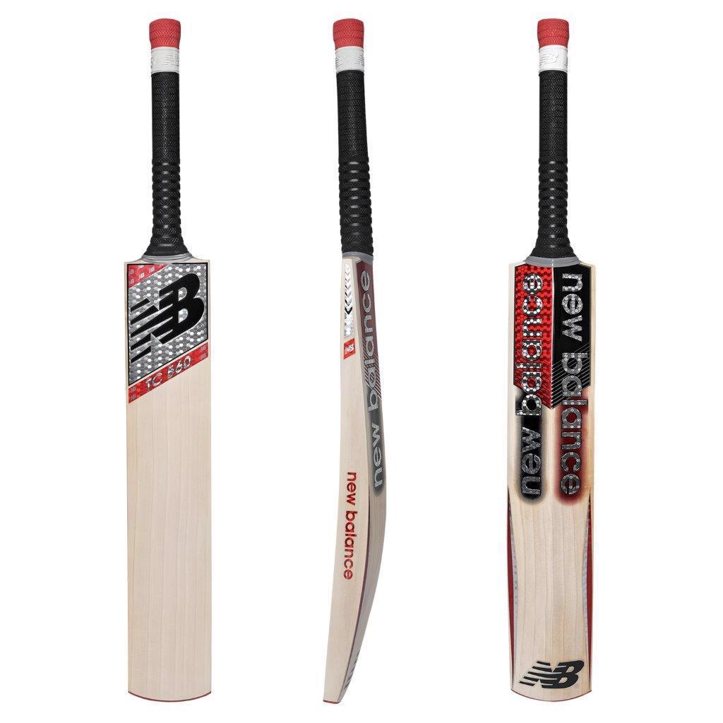 New Balance TC 560 Cricket Bat JUNIOR