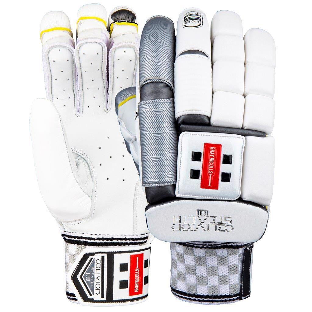 Gray Nicolls Oblivion Stealth 1000 Batting Gloves