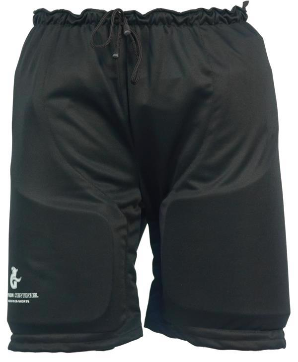 Gryphon Sentinel Hockey GK Padded Over Shorts JUNIOR