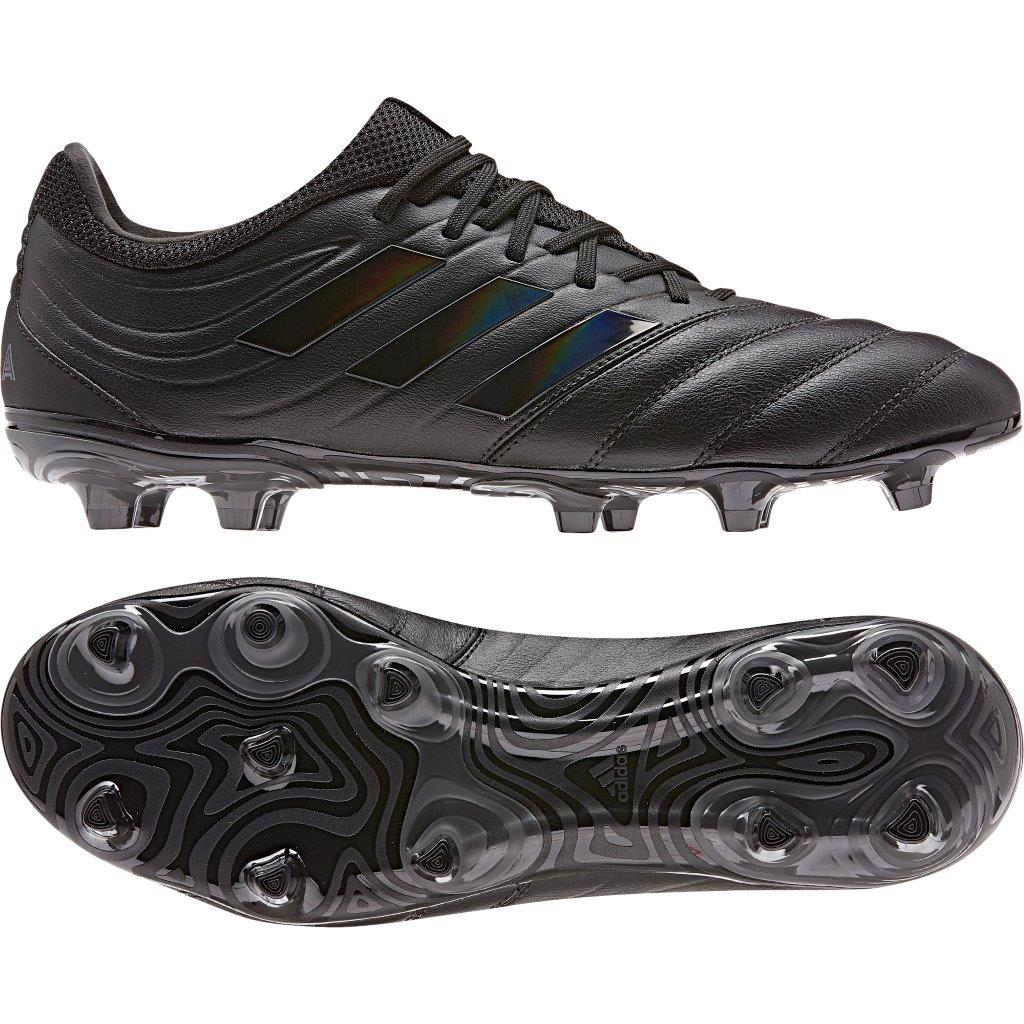 adidas COPA 19.3 FG Football Boots BLACK