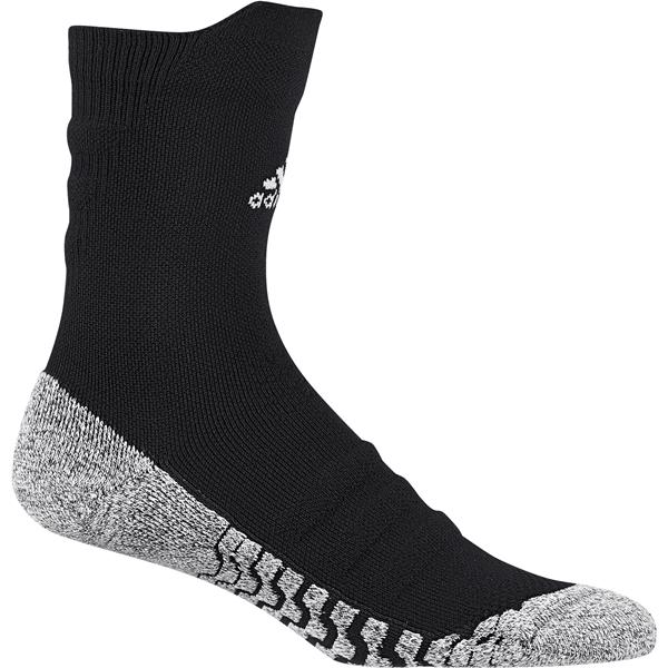 adidas Alpha Skin TRX Socks BLACK