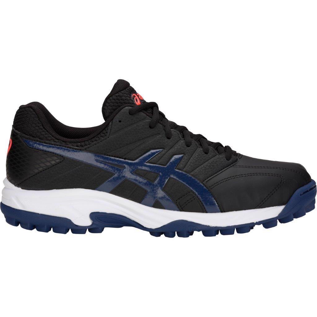 Asics GEL-Lethal MP-7 MENS Hockey Shoes BLACK