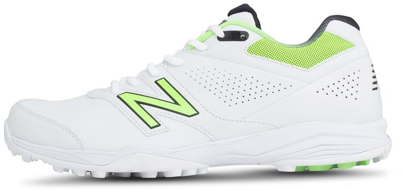 New Balance CK4020 W3 Rubber Cricket Shoes GREEN