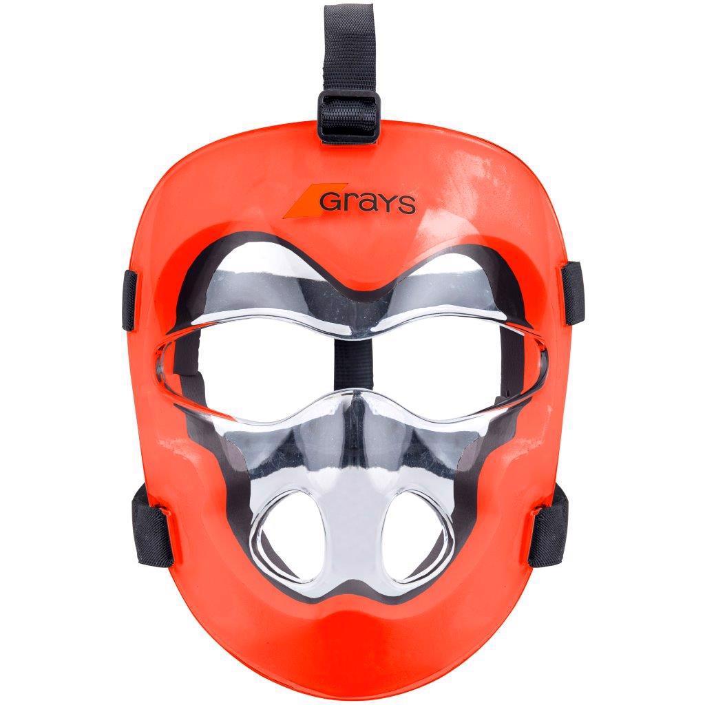 Grays Hockey Short Corner Face Mask SENIOR