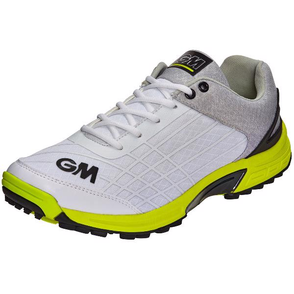 Gunn & Moore ORIGINAL Allrounder Rubber Cricket Shoe JUNIOR