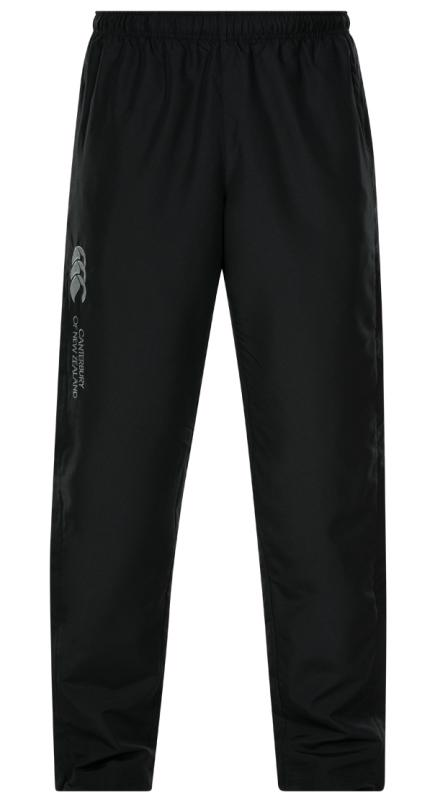 Canterbury Tapered Open Hem Stadium Pant BLACK/GREY