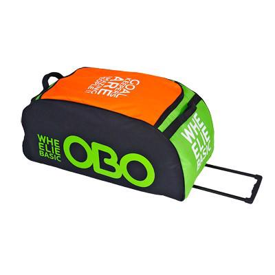 Obo BASIC Hockey GK Wheelie Bag