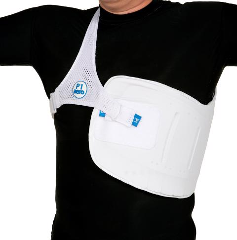 Aero P1 Cricket Chest Protector