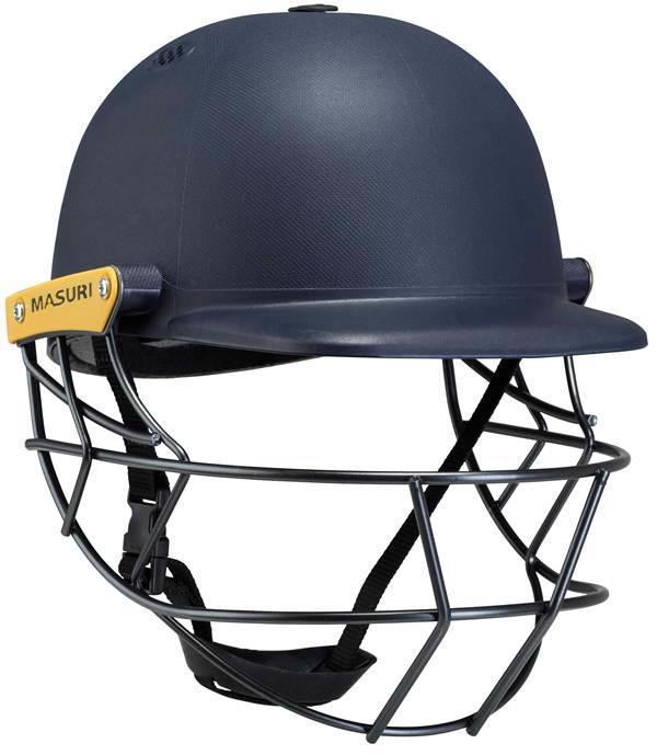 Masuri C LINE Cricket Helmet STEEL Grille